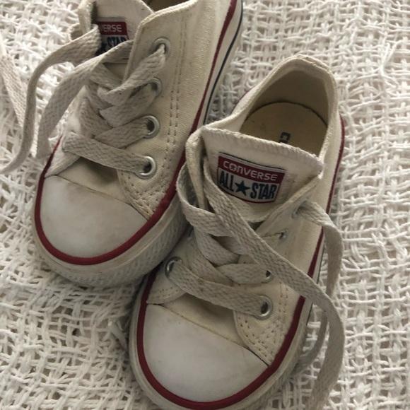 Converse Shoes   Toddler Converse